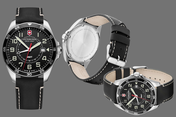 FieldForce GMT Leather 3